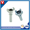 solid best quality air hose claw coupling