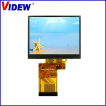 "3.5"" indoor monitor TFT LCD module with 320x240 dots"