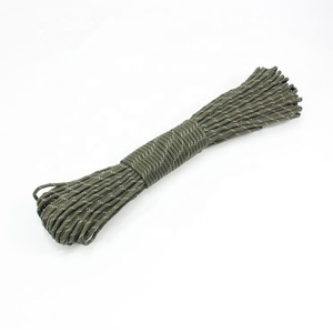Supplies Wholesale Survival Bracelet 550 Paracord 1000ft