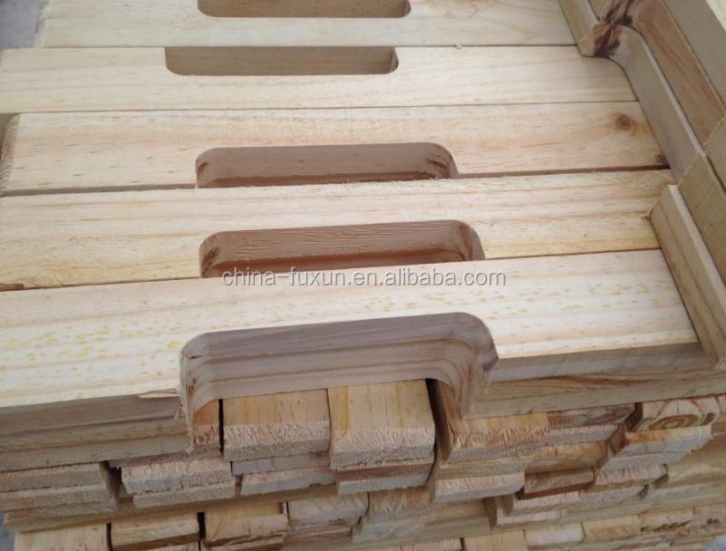 Hot Sale Two Head Wood Pallet Notcher Stringers - Buy Wood ...