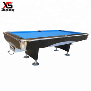 Cheap price small billiard pool tables in egypt