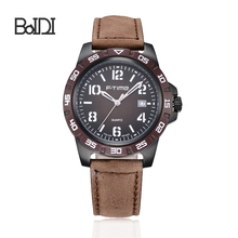 wristwatch quartz unisex high quality your logo custom watches stainless steel