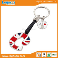 New design souvenir gifts London charms keyring