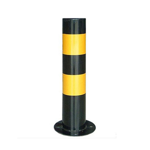 Arlau parking road barrier,parking lot barrier,parking bollard / security post / driveway bollard