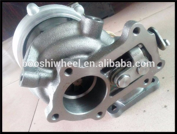 Turbo charger CT26 17201-74030 17201-74060 turbocharger cho Celica ST185 4WD MR2 với động cơ S-GTE