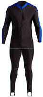 men full body lycra ski suits swimming wetsuit outlet for sale
