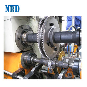 disc type high quality helical shaper cutter