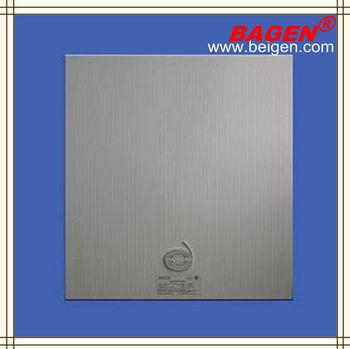 UL Approved Mirror Demister Defogger Heating Pad For Modern Bathroom