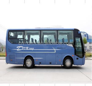Dongfeng 8 meters 35 Seats Coach Bus