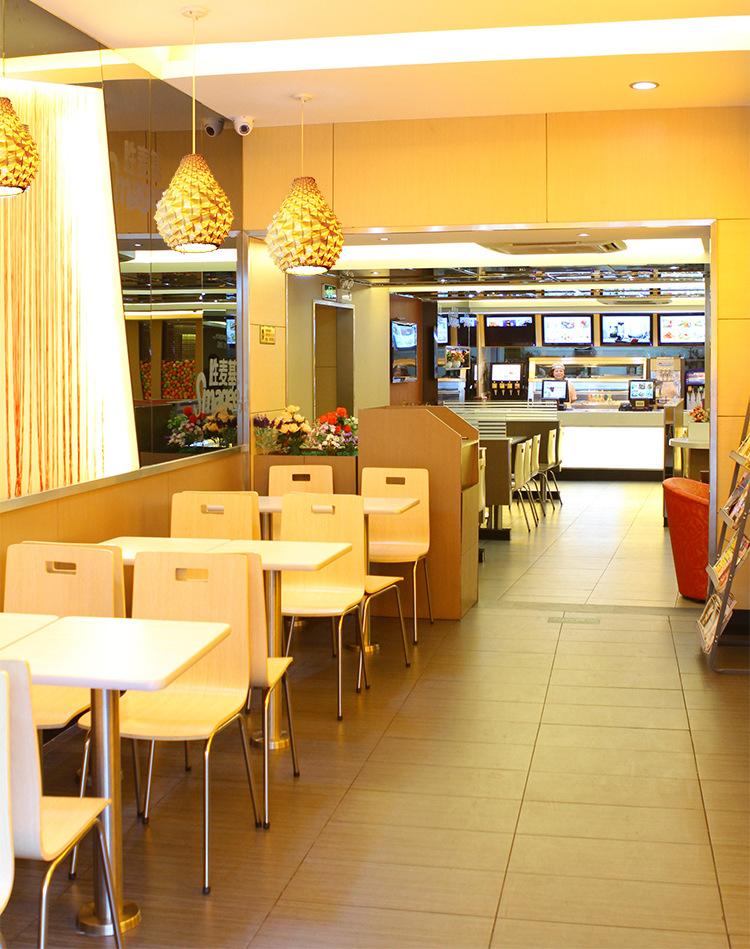 Moderne Mooie Rotan hanglamp Bruin Schaduw voor Woonkamer restaurant ...