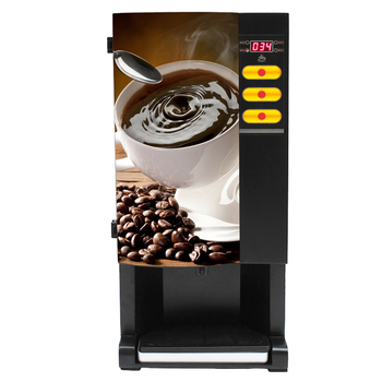 Food cart/cafe/restaurant/home-use mini coffee making machine