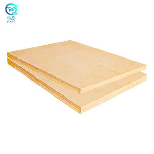 Cheap 18mm film faced birch timber and plywood