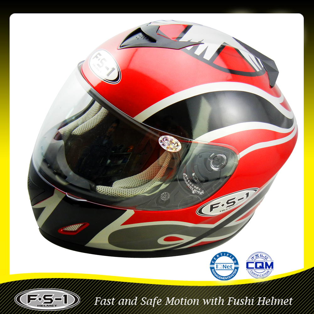 novelty low price ABS material helmet motorcycle