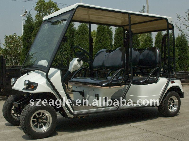 Street Legal Electric Carts >> Electric Street Legal Electric Car Street Legal Carts Electric Golf Cart Golf Buggy Lsv Cheap 4 Seats Eec Approved Eg2048k Buy Street Legal Electric