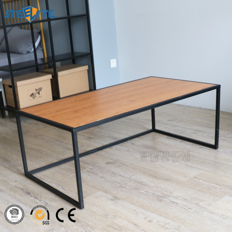 Most Popular Design Durable Long End Table Modern Teapoy ...