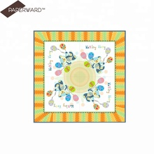 napkin production line personalized decorative party paper napkins color facial restaurant tissue