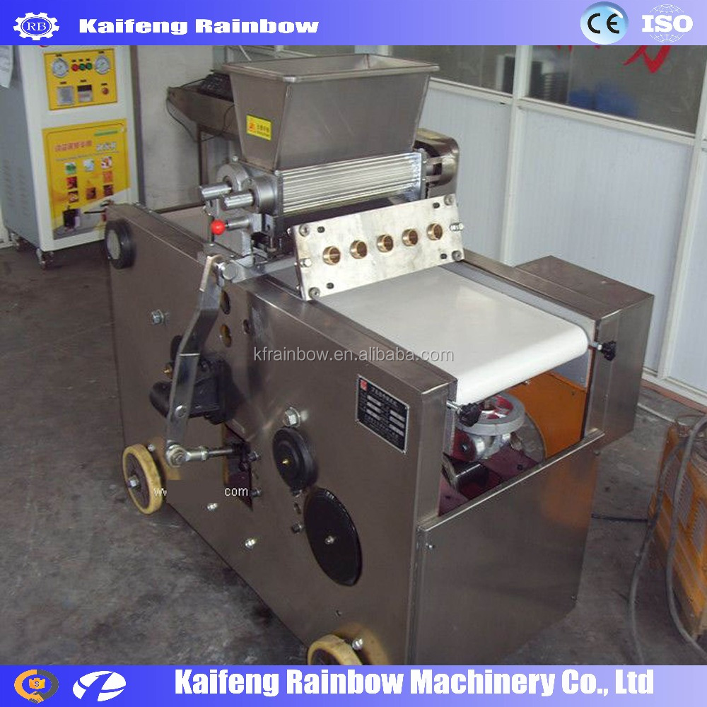 Easy Operation Factory Directly Supply Cookies Making Machine bread oven biscuit making machine