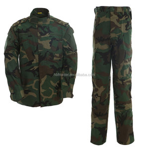 WHOLESALE CHINA NEW PRODUCTS ACU Type military army camouflage uniform