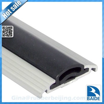 Customize Rubber Threshold Strip For Garage Door Seal ...