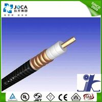 LMR 400 cable for Wireless Communications Systems