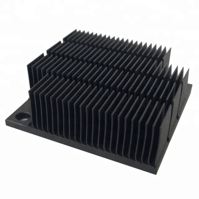 Vero 29 140mm Cxb3590 Water Cooling Pin Fin Aluminum Led Heatsink