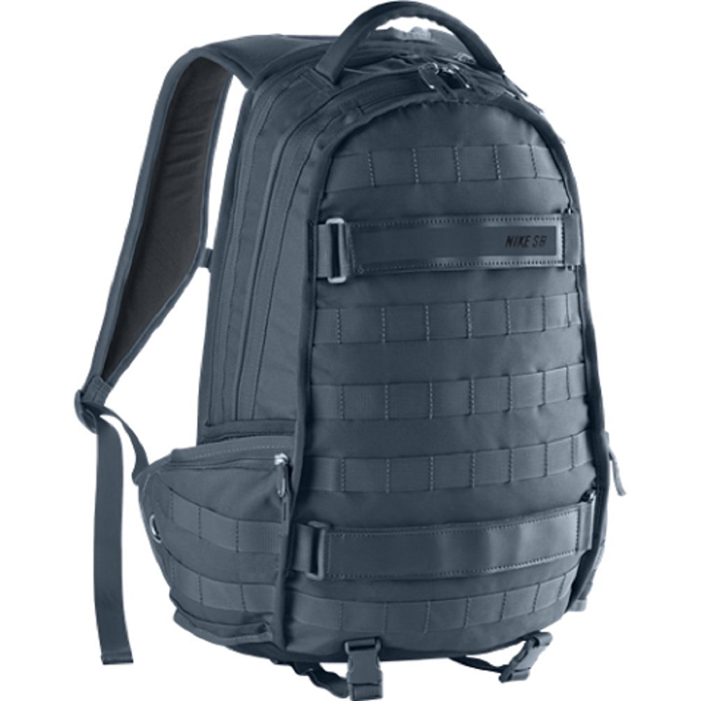 5a9a3c2013d7 Buy Nike SB RPM Backpack - Squadron Blue Squadron Blue Black in ...