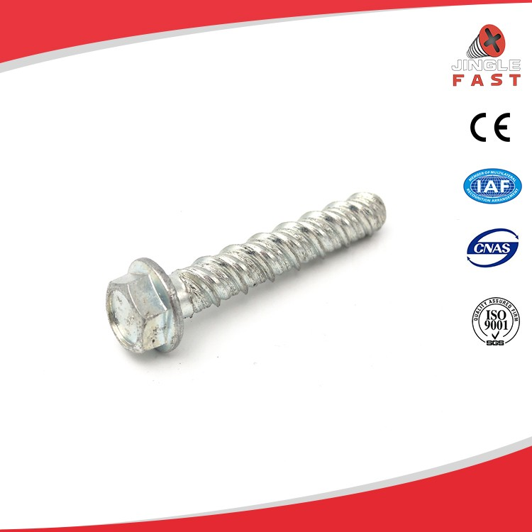 Skillful Manufacture Complete in Specifications anchoring bolts of big diameter