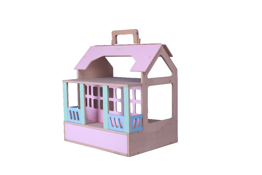 With High Quality And Lowest Prices Wooden House India