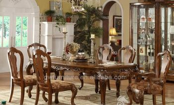 Wooden Dining Room Furniture Philippines