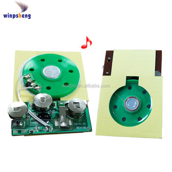 Programmable musical chips for music greeting card buy musical programmable musical chips for music greeting card m4hsunfo
