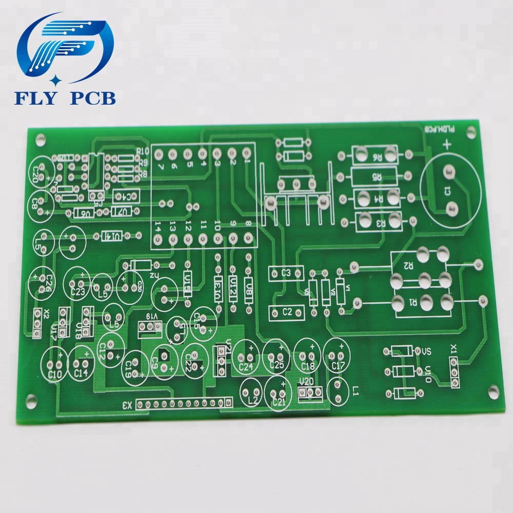 94V0 sample PCB board custom printplaat pcb prototype