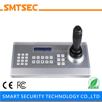 SMTSEC PELCO D PELCO P RS485 60598642562 on sony visca rs 422 control
