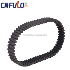 DA Double Sided Industrial Rubber timing belts