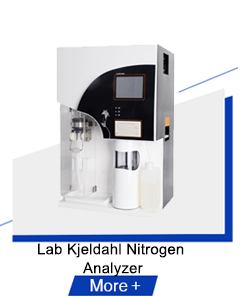 Good Warranty 12 Months WJL626 Dry Wet Laser Particle Size Analyzer For Sale