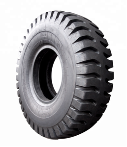 Chinese Bias Giant Tire for Rigid Dump Truck 36.00-51 ,40.00-57, 53/80-63 High Quality Brand ECOLAND