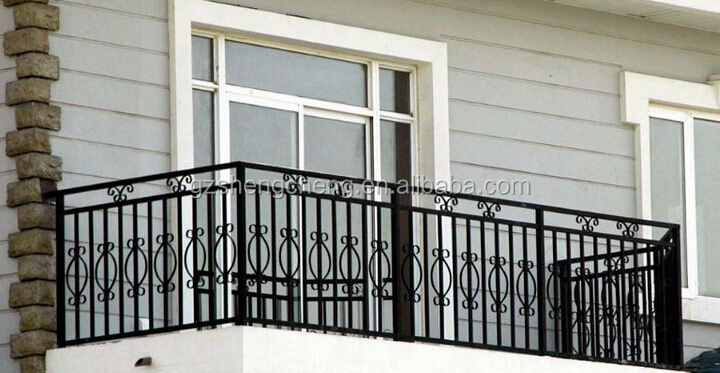 Balcony Fence Design Veranda Fences Design Wrought Iron