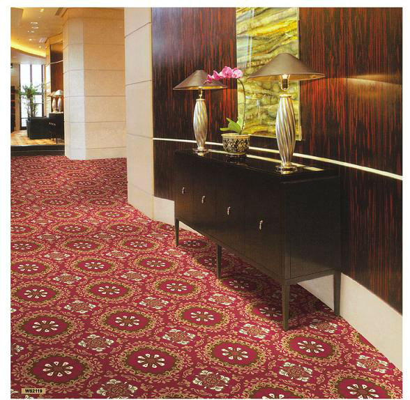wilton carpet