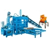 ZCJK QTY4-20A large capacity cement automatic block making machine