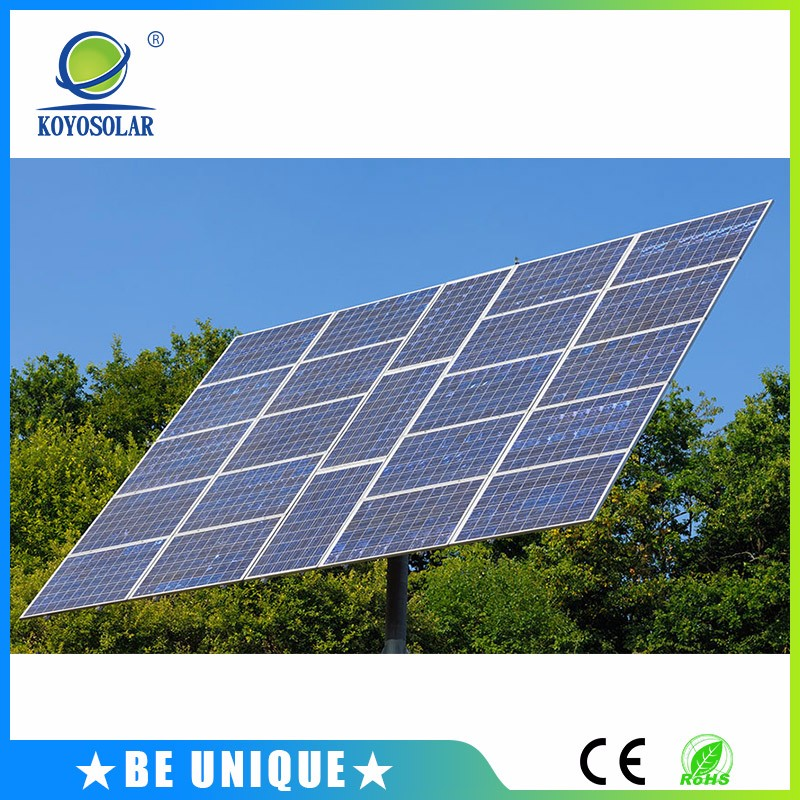 high efficient pv solar panel 250 Watt 36V for home system
