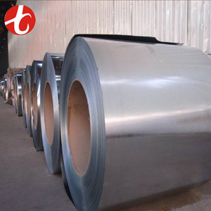 High quality galvanized steel coils