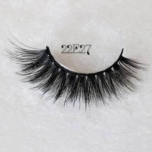 Top Seller Lashes OEM Service Lashes 3D Silk Extension Lashes