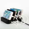 Multi Ports Charging Station Mobile Charging Station Portable Charging Station for all USB Digital Devices