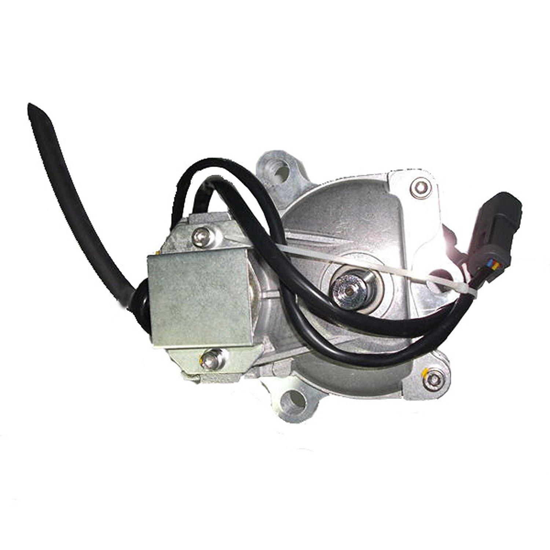SINOCMP PC-7 6D102 Throttle Motor ASS'Y 7834-41-2000 for Komatsu PC200-7 Step Motor 1 year warranty