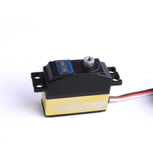K-power DMC026 7 kg de Torque 28g Digital Servo de Helicóptero para Swash <span class=keywords><strong>Placa</strong></span>