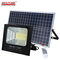 Outdoor Portable Emergency work light 50w 100w 150w 200w rechargeable LED Flood Light