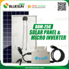 230w 250w 270w solar panel micro dc ac power inverter for solar sytems