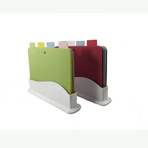 plastic cutting board set chopping board food