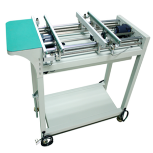 High performance alignment PCB inspection conveyor for SMT assembly line