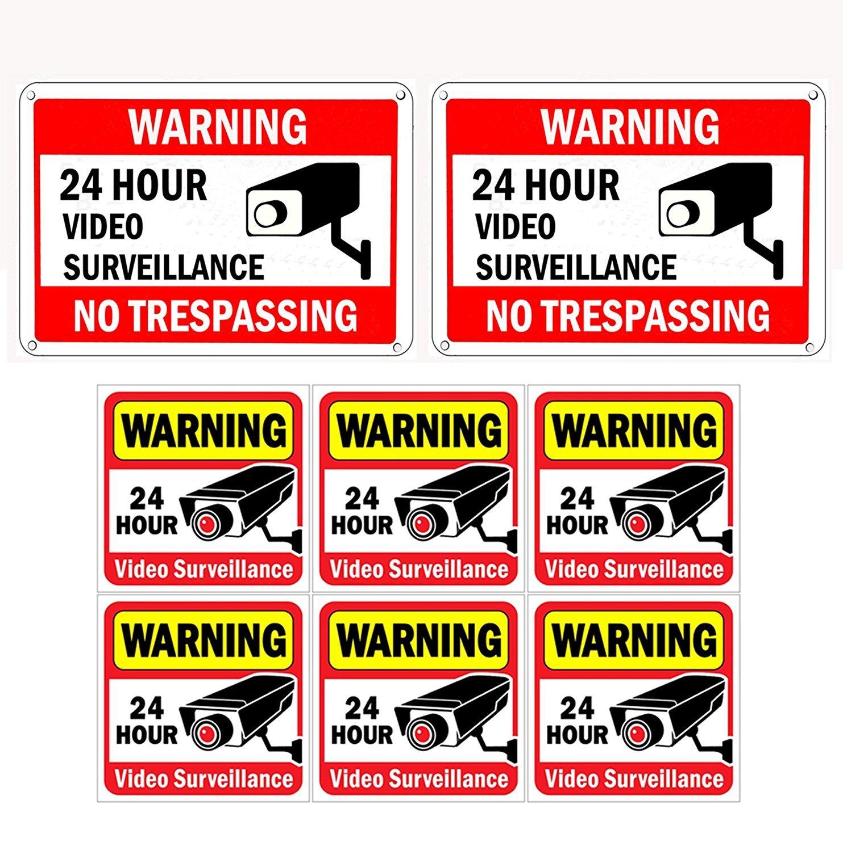 cheap surveillance warning signs find surveillance warning signs