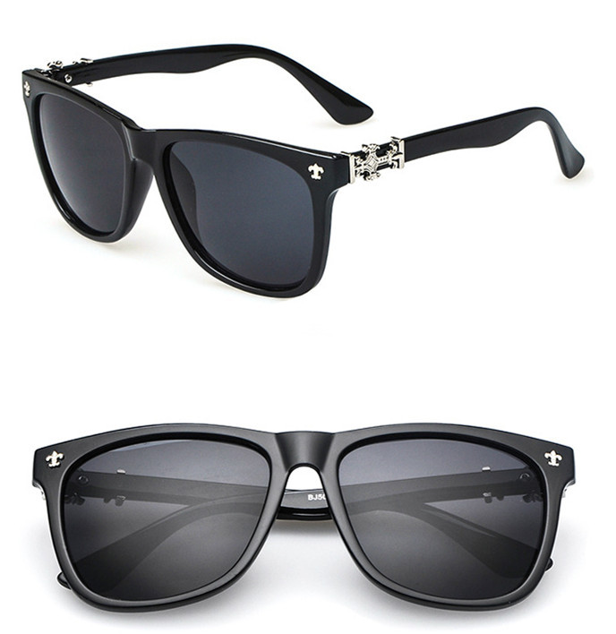 5c157c91e8f Get Quotations · 2015 New Vintage glasses women summer style points  sunglasses women brand designer sun glasses men square